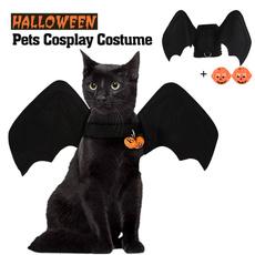Bat, Cosplay, Pets, Cosplay Costume
