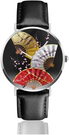 solarsystemwatch, quartz, classic watch, Waterproof