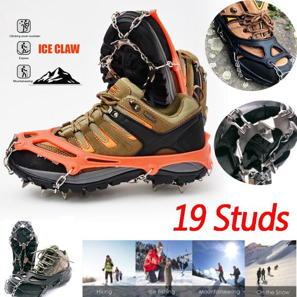 shoeprotector, non-slip, Hiking, outdoorsupply