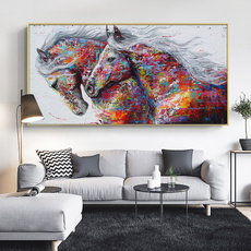 Home & Kitchen, art, canvaspainting, Home & Living