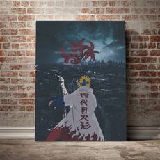 canvasprint, art, Home Decor, narutoanime