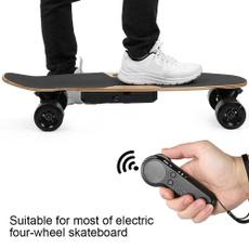 Remote, Electric, Hobbies, skateboardremotecontrol