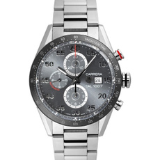 Chronograph, Steel, Mens Watches, Stainless