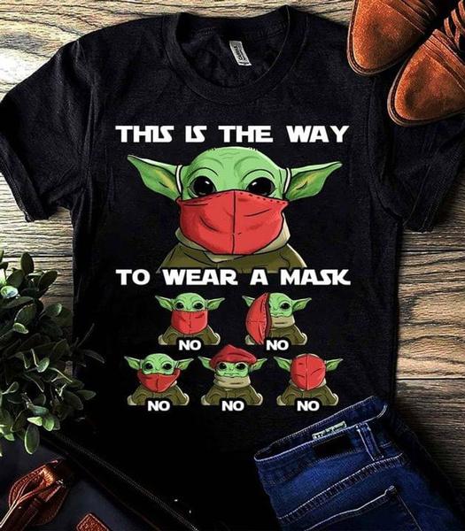 meme, Fashion, antisocialshirt, thisisthewaytowearamaskshirt
