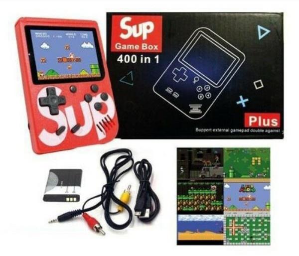 Box, gaes, storeupload, aparatoselectrónico