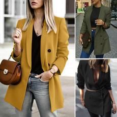 Coat, Blazer, Office, officecoat