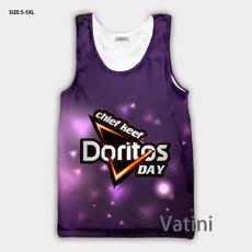 Funny, Vest, Fashion, Shirt