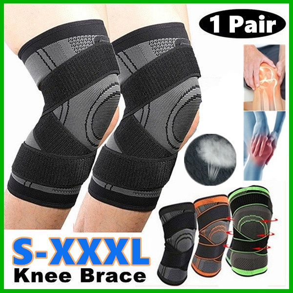 Elastic, Sleeve, kneesupportbrace, tear