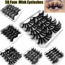 Eyelashes, minklashe, Beauty, Makeup Tools