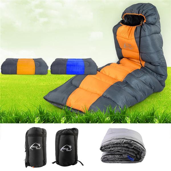 sleepingbag, Outdoor, Winter, Hiking