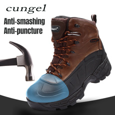 Steel, protect, Outdoor, Mens Boots