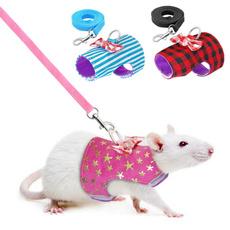 hamsterharnessandleash, Fashion, petratharnes, smalldogharnes