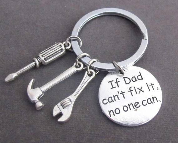 Key Chain, Jewelry, Gifts, Tool