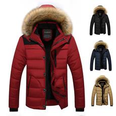 windproofjacket, waterproofcoat, warmjacket, fur