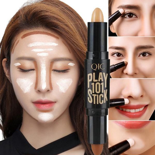 Beauty Makeup, Head, Concealer, Beauty