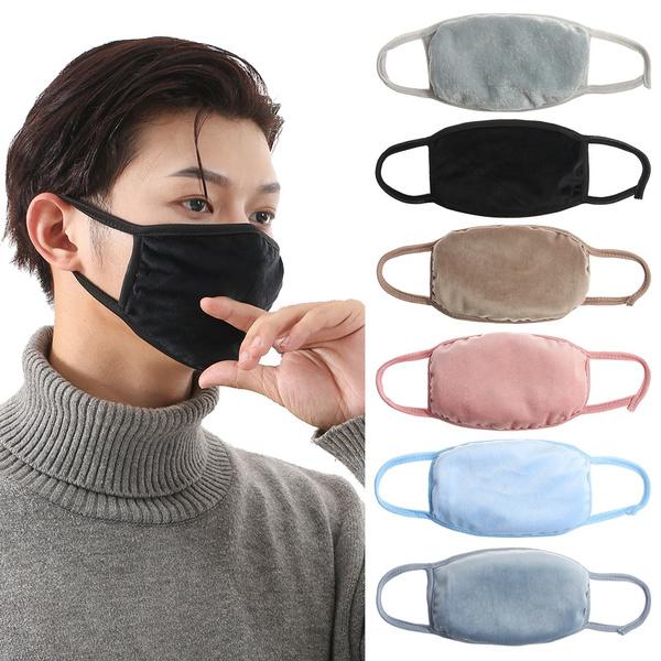 washable, mouthmask, Winter, unisex