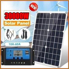 solarsystem, usb, Waterproof, Battery