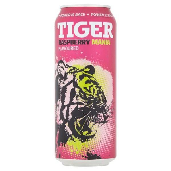 Tiger, storeupload