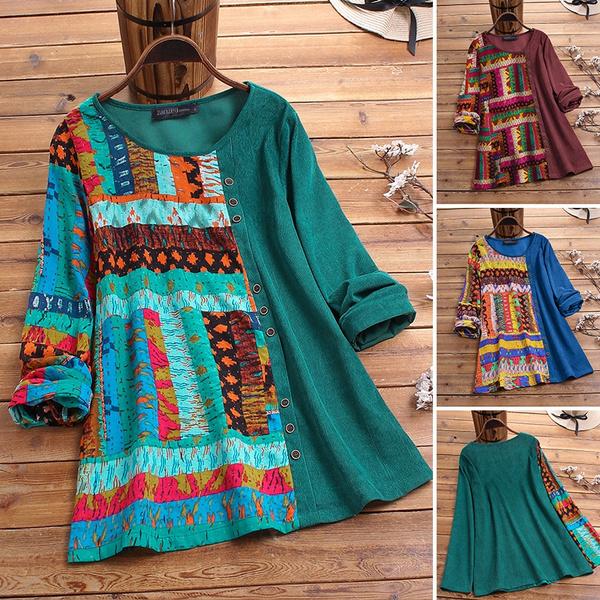 blouse, Women, Fashion, autumnblouse