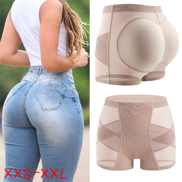 padded, Underwear, Fashion, Waist