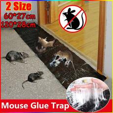 mousecatcher, leather, Pest Control, Stickers
