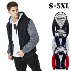 Fleece, Plus Size, Tops & Blouses, Winter