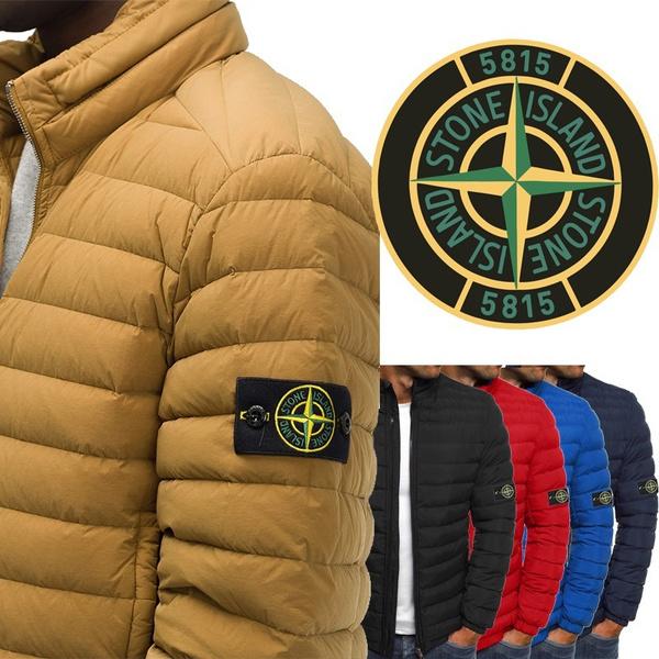 Jacket, mencottonhoodie, chaquetasdeinvierno, Cotton