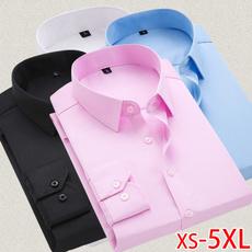 formal shirt, Dress Shirt, Simple, Long sleeved