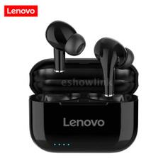 case, Headset, lenovo, Earphone