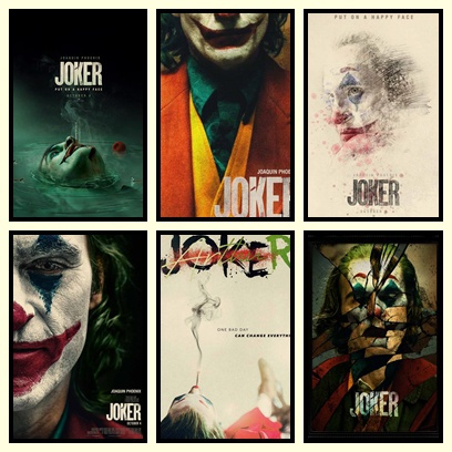 thejoker, Fashion, Posters, Stickers