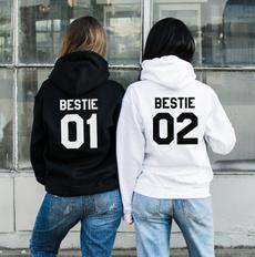 bestiesweatshirt, bffsweatshirt, bff, Hoodies