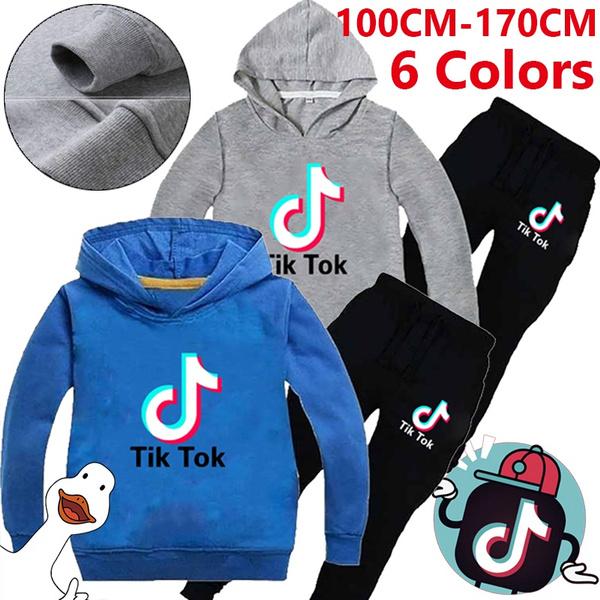 tictok, casual coat, Fashion, kids clothes