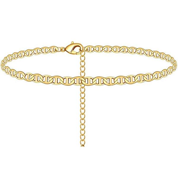 Jewelry, Chain, studchain, Bracelet