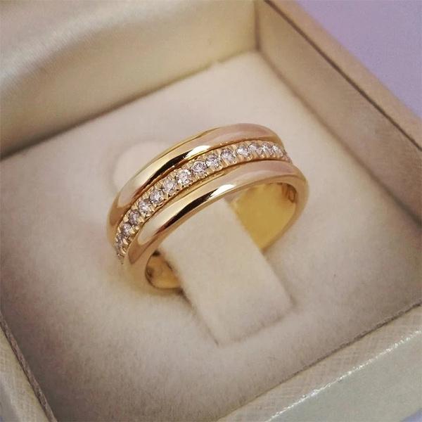 moissanite, DIAMOND, ladysring, wedding ring