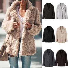Teddy, Fleece, Winter, Sleeve