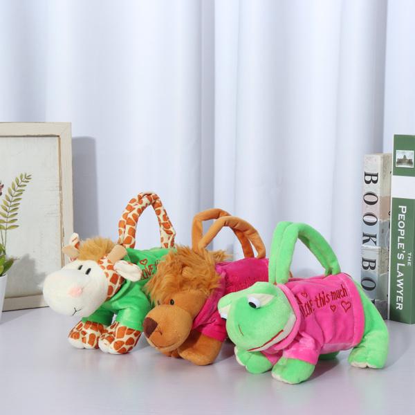 dollbag, Plush Toys, School, case