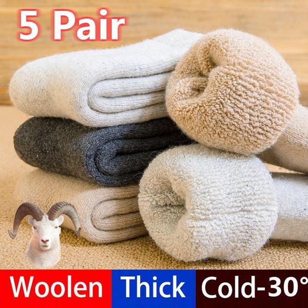 wintersock, womensock, Winter, thicksock