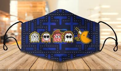 Kawaii, cute, trymybest, customlabel0wishstretchtofitmask
