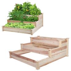 raisedbed, gardenbed, Outdoor, Garden