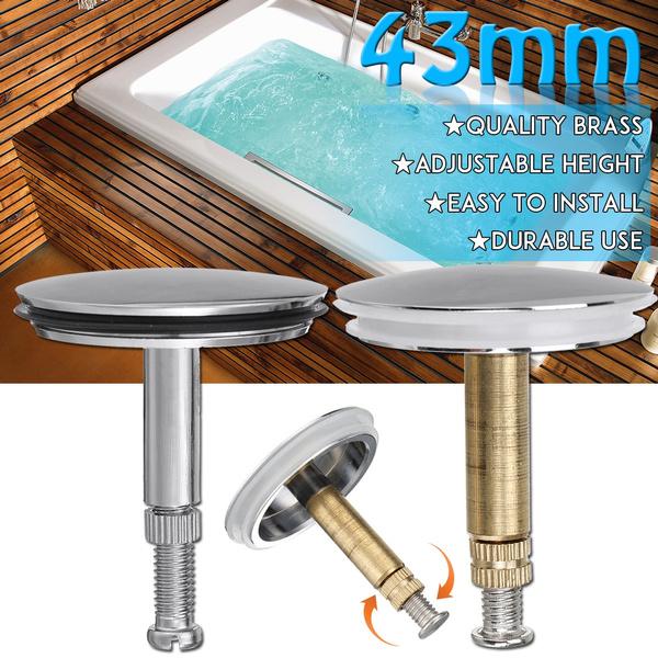 Plug, water, stopper, kitchendrainstopper