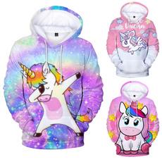 3D hoodies, hooded, Manga, Funny