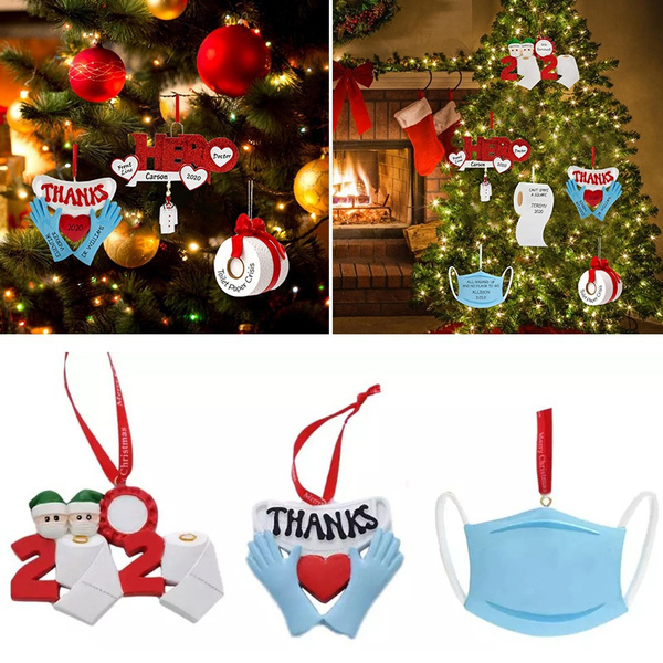 Holiday, christmastreependant, Family, creative gifts