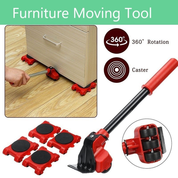 Heavy, furnituremover, Home & Living, Tool