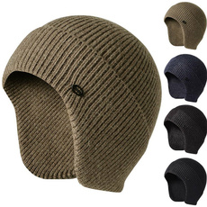 Warm Hat, Fashion, Cycling, Winter