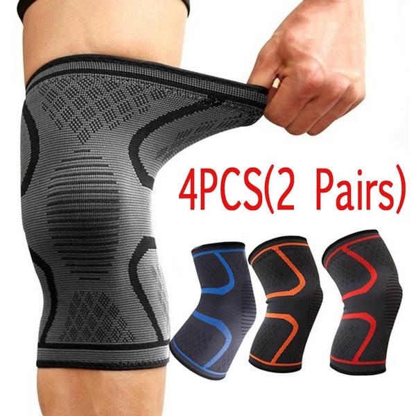 kneecover, Cycling, runningkneebrace, Sports & Outdoors