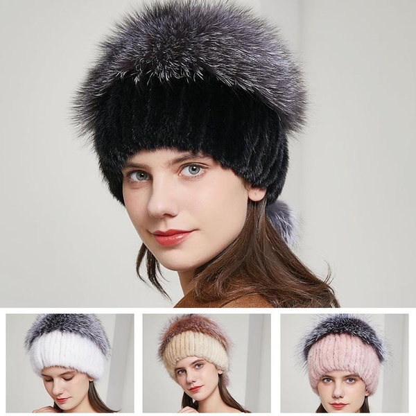 winterfurhat, Fashion, fur, Winter