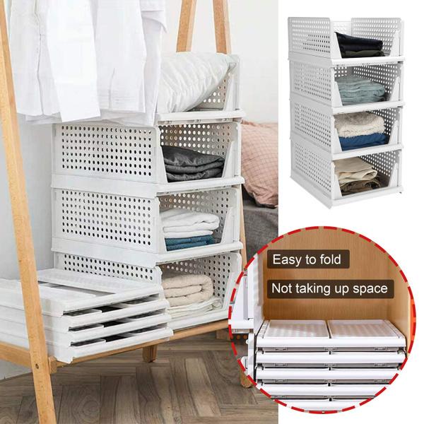 Storage & Organization, Foldable, Home & Living, Storage