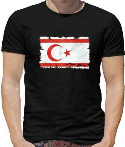 north, Shirt, cypru, turkish