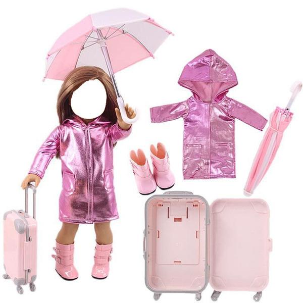 Baby, Umbrella, Christmas, Gifts