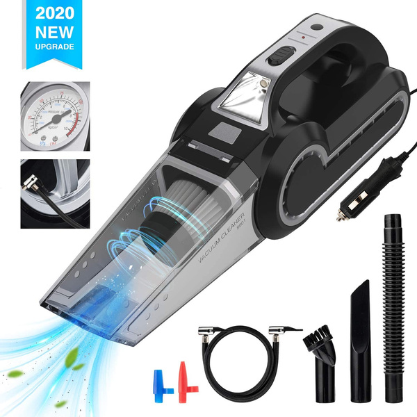 Cleaner, led, portable, Cars